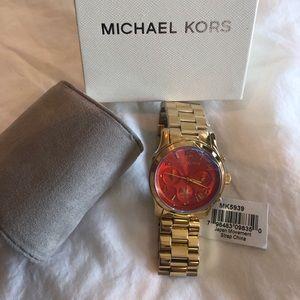 Brand New Micheal Kors Watch